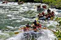 All Outdoors WW Rafting