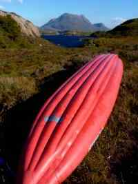 Inflatable Kayaks & Packrafts