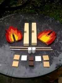 Paddle Making