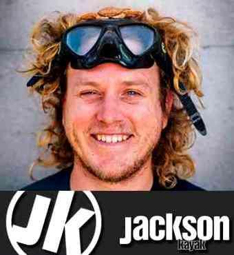 Jackson Kayak Tyler Bradt joins team JK