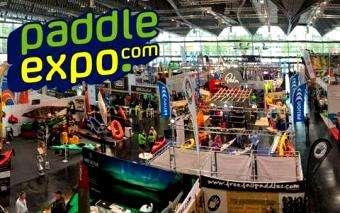 Paddle Expo 2019 / SUP Highlights