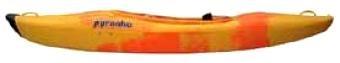 Pyranha Micro 230