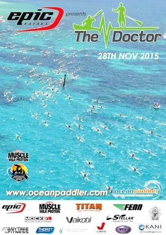 The Doctor - Nov 28 (Australia, NSW)