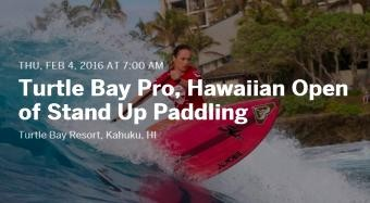 Turtle Bay Women's Pro - Feb 4-Feb 10 (HI)