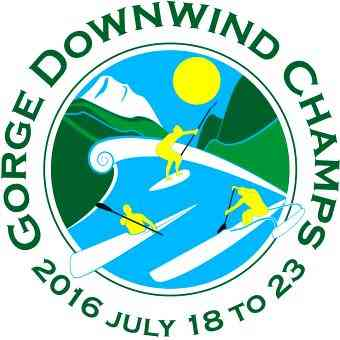 Gorge Downwind Champs - Jul 18-Jul 23 (US, OR)