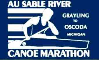 AuSable River Canoe Marathon - Jul 26-Jul 31 (US, MI)