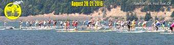The Columbia Gorge Paddle Challenge - Aug 20-Aug 22 (US, OR)