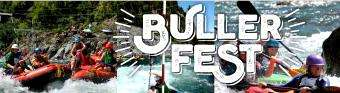 Buller Festival and Rafting Nationals - Mar 1-Mar 5 (New Zealand)