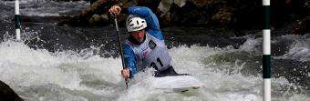 US Open Slalom & Downriver - Mar 24-Mar 26 (US, NC)