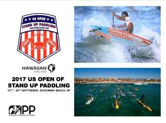 US Open of Stand Up Paddling - APP Tour - Sep 16-Sep 24 (US, NY)