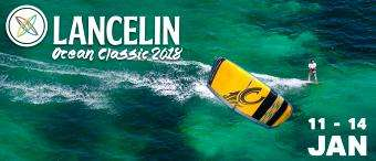 The Lancelin Ocean Classic  - Jan 11-Jan 14 (Australia)