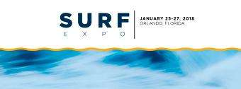 Surf Expo - Jan 25-Jan 27 (US, FL)