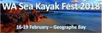 WA Sea Kayak Fest  - Feb 16-Feb 19 (Australia, WA)