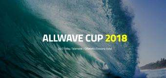 Allwave Cup - May 24-May 27 (Italy,  Toscana)