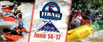FIBArk Whitewater Festival - Jun 14-Jun 17 (US, CO)