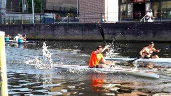 Keistad Paddlemarathon - Jun 20 (Netherlands)