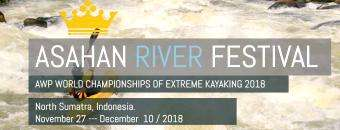 Asahan River Festival - Nov 27-Dec 10 (Indonesia, North Sumatra)