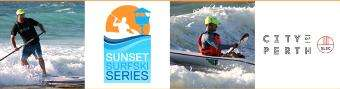 Triple S Sunset Surfski Series #2	 - Nov 22 (Australia, WA)