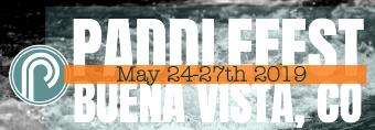 CKS Paddlefest - May 24-May 27 (US, CO)