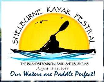 Shelburne Kayak Festival - Aug 16-Aug 18 (CAN, ON)
