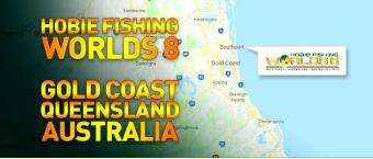 Hobie Fishing Worlds 8 - Jul 20-Jul 27 (Australia, QLD)