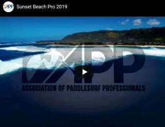 Sunset Beach Pro - Feb 11-Feb 23 (HI)