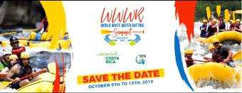 World White Water Rafting Summit (WWWRS)  - Oct 8-Oct 13 (Costa Rica)