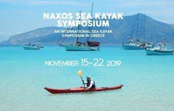 Naxos Sea Kayak Symposium - Nov 15-Nov 22 (Greece, South Aegean)