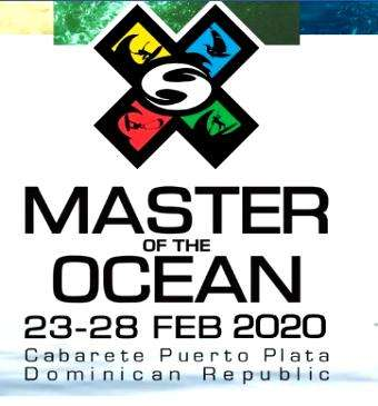 Master of the Ocean - Feb 23-Feb 28 (Caribbean, Dominican Repu)