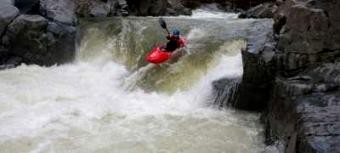 Rafting Life: North Island Paddling