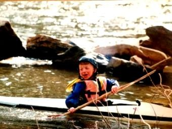 Jackson Kayak: When The Kids Become Adults, and The Students Become The Teachers