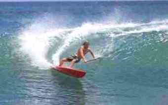 PaddleWoo: Slingshot Cutback and Surfing Paddle Stroke Notes