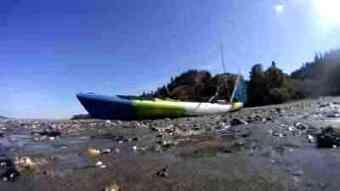 Jackson Kayak: The Kraken Rides in Washington