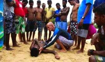 ISA: Surfing Just Got a Lot Safer in Sri Lanka
