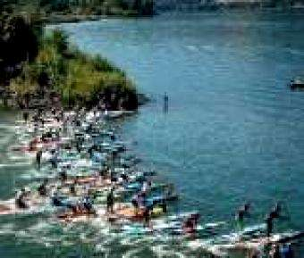 standuppaddlesurf.net: The 2016 Columbia Gorge Paddle Challenge – Recap by Connor Baxter