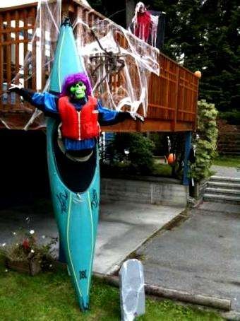 Adventure Kayak: 10 Best Paddling Themed Halloween Costumes