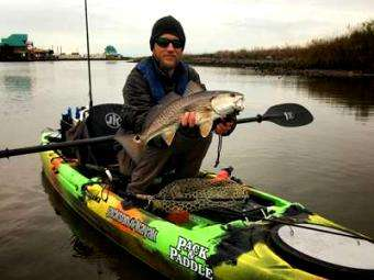 Jackson Kayak: Coldcodrie