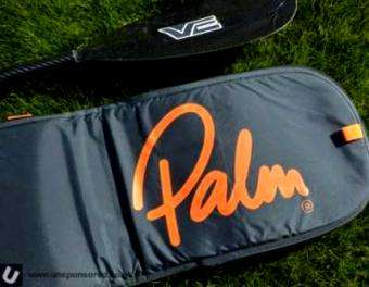 unsponsored: Palm Paddle Bag – First Look