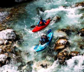 Rapid Magazine Blog: Balkan Rivers Tour 2 Dispatches: Part 2