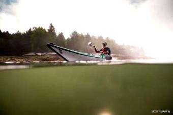 Canoe Kayak: Photo of the Day- Scott Martin