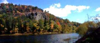 American Rivers: Menominee Tribe Fights to Stop Controversial Mine