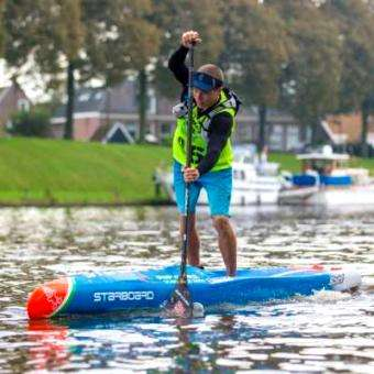 SUPracer: Final Day of SUP  11 City Tour is over - check out the top finishers in this tough challenge