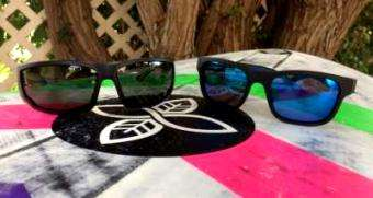 SUP Examiner: Spy Sunglasses Firm Fit, Happy Lenses and No Fog