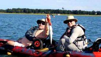 Jackson Kayak: Family Boat