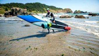 SUP Magazine: Tips for Carrying Your SUP