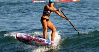 SUP Examiner: An Interview With Annabel Anderson