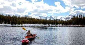 SUP Examiner: CreekKooler Releases Innovative Aquatic Cooler