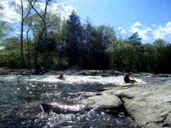 Jackson Kayak: The Once and Always Great Housatonic
