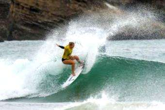 ISA: ISA Continues Commitment to Equality in Surfing With Gender Balanced World Championships