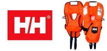 The Paddler ezine: Helly Hansen creates heads-up design with new kid safe+ PFD